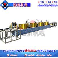 远拓机电 钢筋热轧加热炉/钢坯热轧设备 高品质