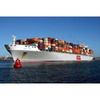 从辽宁丹东到江苏宿迁海运40尺柜一个集装箱多少钱