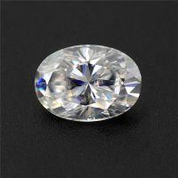 VVS净度莫桑钻/碳货硅宝石 钻石工艺品女士直销