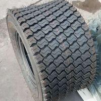 全新真空草坪草地轮胎31x15.5-15高尔夫球场工具车轮胎