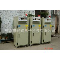 厂家供应不锈钢烘箱 热风循环烘箱 推车工业烤箱分层烤箱电热设备