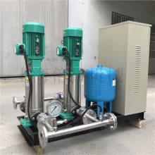 立式威乐水泵MVI3206变频冷却循环泵DN65威乐水泵维修