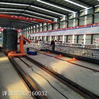 现货大量供应方特路桥3米直径数控钢筋笼绕笼机