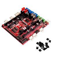 3D打印机 reprap Ramps-fd 控制板 主控板 Ramps1.4改进版