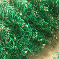 防滑坡边坡防护网 预张紧钢丝绳网片 边坡防护网生产厂家