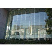 外墙钢化玻璃,大板钢化玻璃建筑外墙装饰