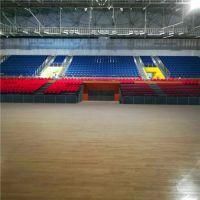舞台木地板舒适性体现在哪些方面?