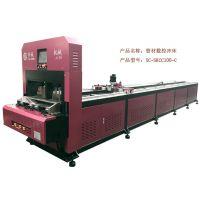 广东厂家直销进口爬架自动数控冲孔机高速液压冲床