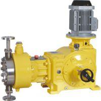 JYSD系列液压隔膜式计量泵