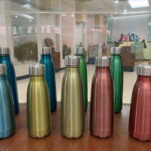 【永福杯业】厂家直销(图)-不锈钢咖啡密封罐-不锈钢密封罐