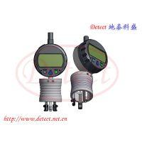 kroeplin进口数显式气雾罐专用瓶口深度测量卡规AE2105