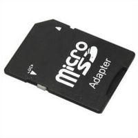 特价迷你SD卡套.Micro SD卡适配器 MICRO TF卡转SD卡套