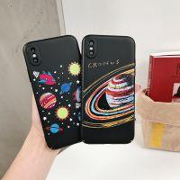 X手机壳iPhone8八6s速卖通i7P塑料外壳星球宇宙市场数码电脑苹