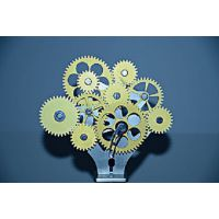 亿发智能批发管理软件——机械行业管理信息化解决方案