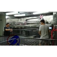 松崎专供多轴往复机 电视机边框喷涂机 自动喷漆机 喷漆机器人 喷涂机械手