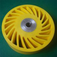 厂家直销环保太阳轮、聚氨酯太阳轮、前缘送纸轮