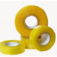 贵阳封口胶 封箱胶带 透明胶 打包胶带38*300 各种规格可定做