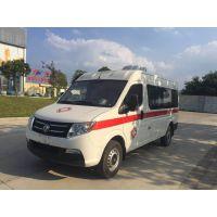 厂家现货销售东风御龙EQ5031XJH5A1M型监护型救护车