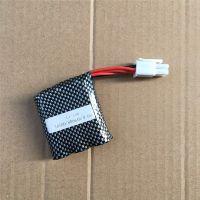 S911 9115遥控车电池9.6V 800mA锂电池16500厂家直销玩具配件批发