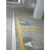 厂家专业标线 公路道路划线 停车场划线 反光热熔划线