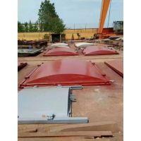 如何安装:2米*2米铸铁闸门;高压铸铁闸门