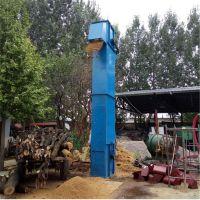 平远县肥料斗式提升机热销 加工垂直提升机