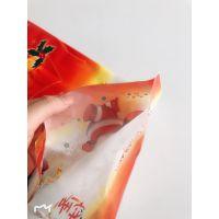 现货供应圣诞食品袋 长方形 教会专用通用袋