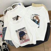 便宜女装T恤韩版时尚女士上衣大版T恤尾货批发市场女装短袖清2元地摊货