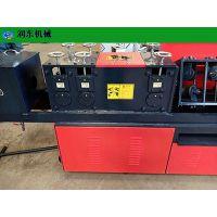 江西脚手架钢管调直除锈一体机值得信赖 邢台市润东机械制造供应