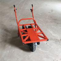 木材加工运输原木的工具车 一车多用型搬运设备 奔力JG