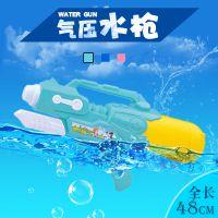 儿童公园玩具 戏水沙滩玩具高压儿童水枪玩具跑市场货源厂家直销