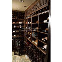 进口酒窖恒温恒湿空调 红酒储存室空调酒窖制冷方案