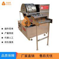 小型春卷饼机 科信得春卷皮机 专业生产 春饼机