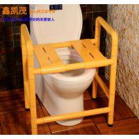 供应卫生间老年人坐便洗澡两用浴凳 防滑尼龙材质