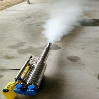 庞泰新型杀虫弥雾机 大棚杀虫打药机