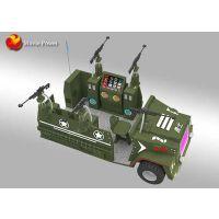 厂家直销 AR狙击精英 大型电玩设备 射击游戏
