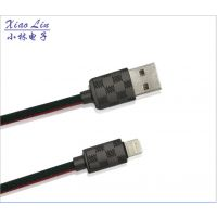 USB数据线磁吸充电线生产厂家,选17年经验东莞小林电子公司