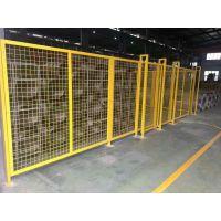 芜湖宝麒厂家生产车间护栏网 2*3米镀锌网片仓库隔离网