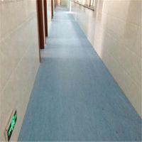 pvc塑胶地板价格 医院专业塑胶地板 olychi品牌