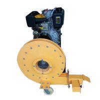 供不应求手推式路面吹风机 大功率汽油吹风机 产地货源