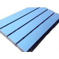 A级陶铝槽木吸音板,孔木吸音板,木质吸音板