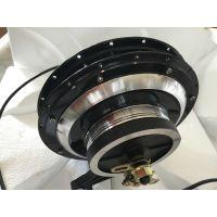 厂家直销 电动车轮毂电机 异形电机