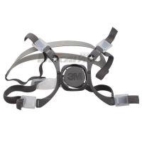 3M6281头带组合6200口罩6100面具头带防护面罩配件口罩绑带松紧带