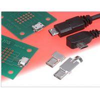 ZX62-B-5PA广濑USB板对板连接器