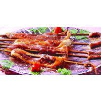 哪里能学习铁板鱿鱼小吃培训铁板鱿鱼做法