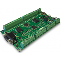 RIOX1216AH三维运动姿态测量系统