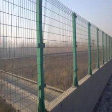【桥梁护栏网】指定厂家-高架桥隔离网-桥梁防抛网多少钱一米