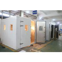 电子零配件氙灯老化试验箱生产厂家