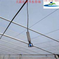 厂家直供喷灌设备 灌溉喷头 温室微喷设备