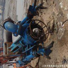 平顶山挖掘机液压铰刀清淤泵各种规格 污泥泵价格表